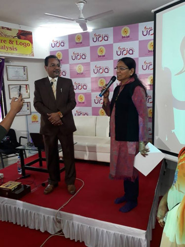 3RD EYE SHUBH URJA's 3days vastu course in Ahmedabad