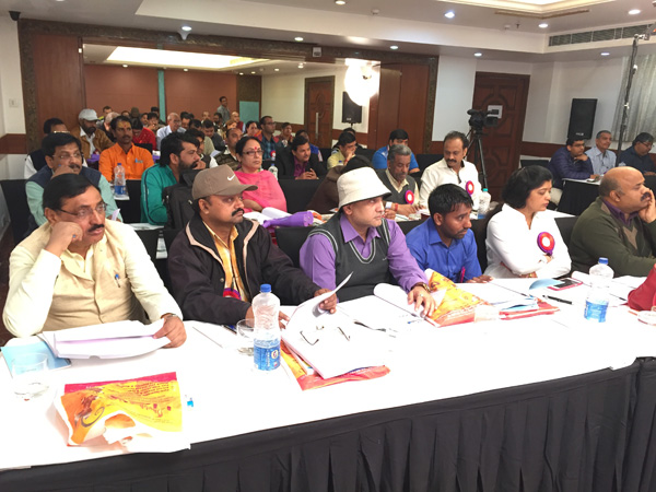 1st Advance Scientific Vastu Course in Delhi