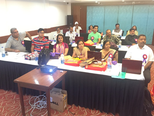 2nd Advance Scientific vastu course in Delhi