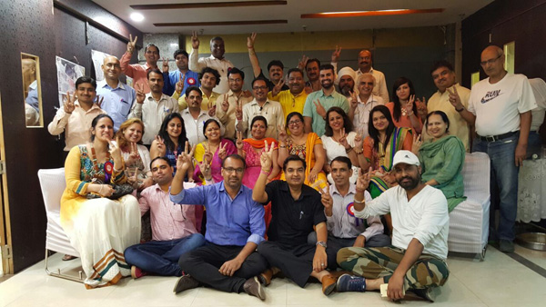3rd Advance Scientific Vastu Course in Delhi