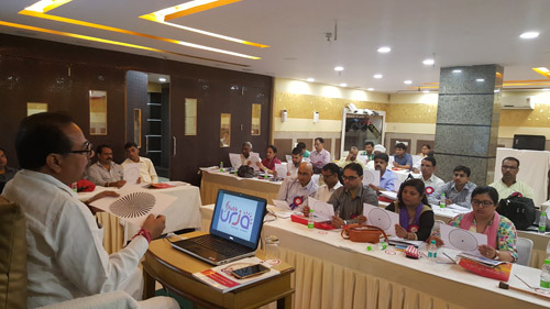 Advance Scientific Vastu Course in Delhi