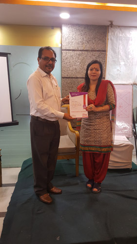 Advance Scientific Astro Healing Course in Delhi