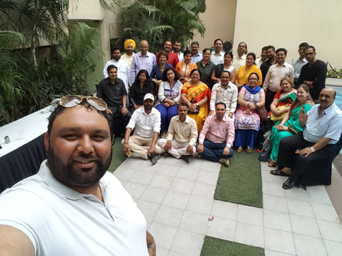 Jyotish Course in Delhi