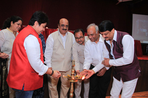 Launching of Numerology Software